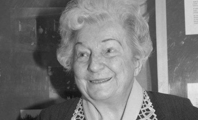 Stanisława Morończyk