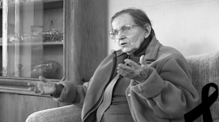 Zdzisława Chowańcowa